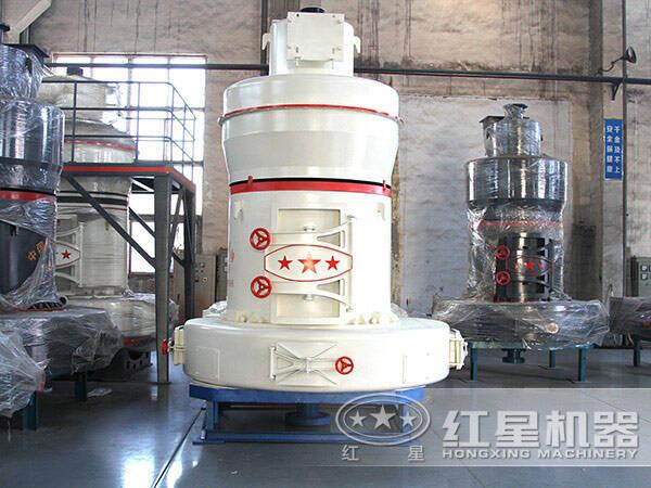 欧版磨粉机设备