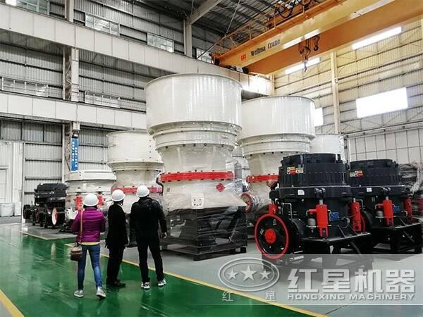 大型石头粉碎机械厂家