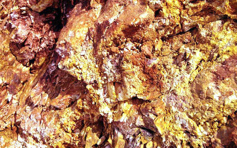 金矿选矿设备