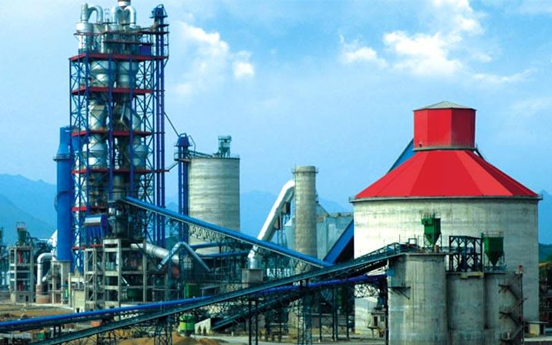 水泥生产设备