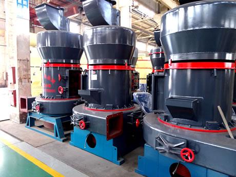 萤石雷蒙磨粉机