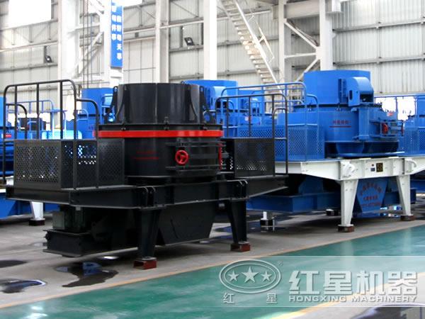 vsi系列新型制砂机价格