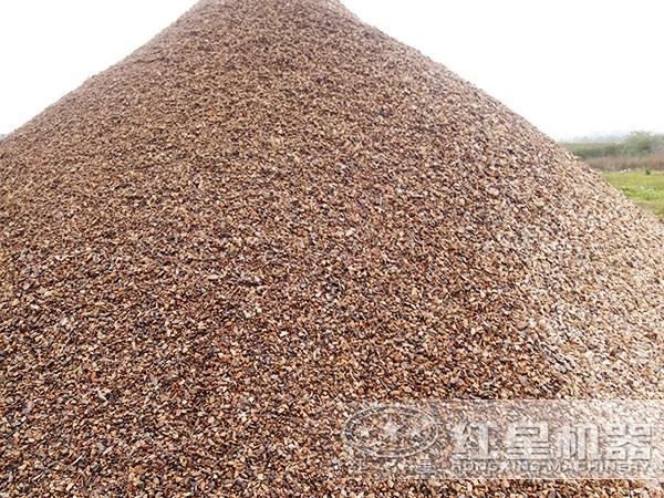 0.2-0.3mm大理石砂