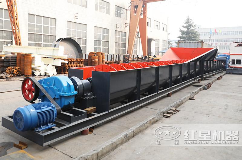 LX-1115洗砂机