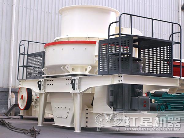 环保型打砂机设备