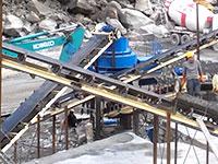 时产200吨的制砂机一套多少钱?都有哪些型号?