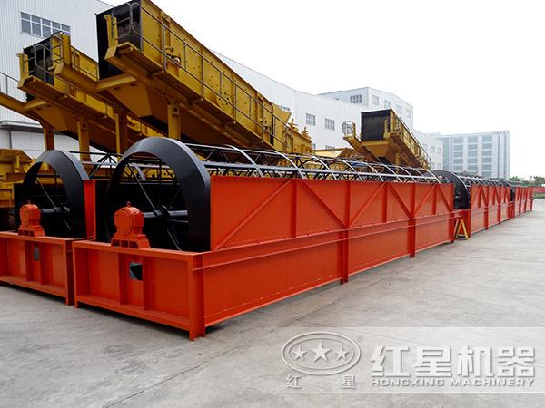 直径1.2米的滚筒筛厂家