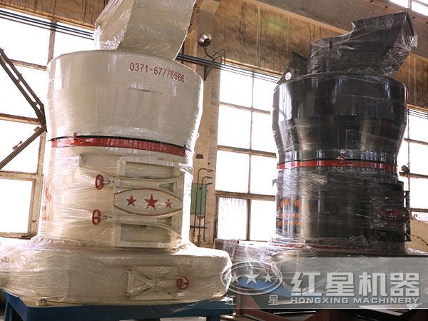 方解石雷蒙磨粉机设备