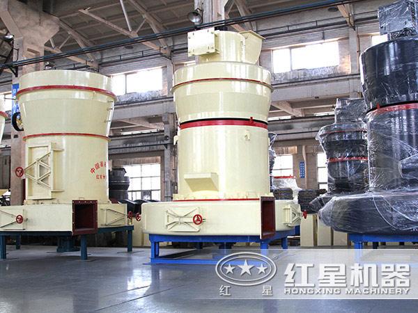 钾长石磨粉机厂家