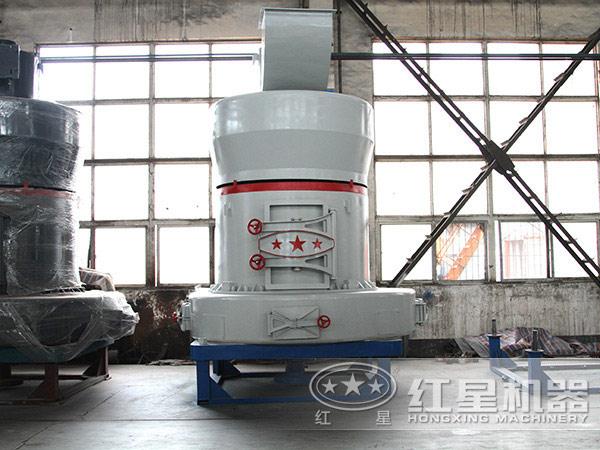 红星机器摆式磨粉机