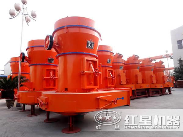 溶渣磨粉机生产厂家