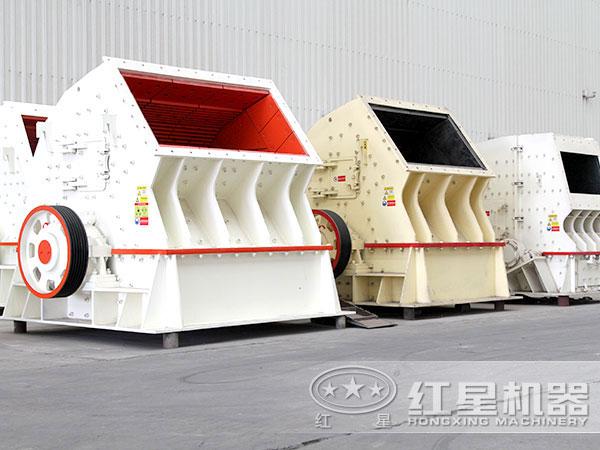 日产5000吨以上的青石锤破机型号,价格多少钱?