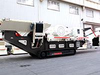 投资一条时产300吨移动建筑垃圾处理生产线需要多少钱