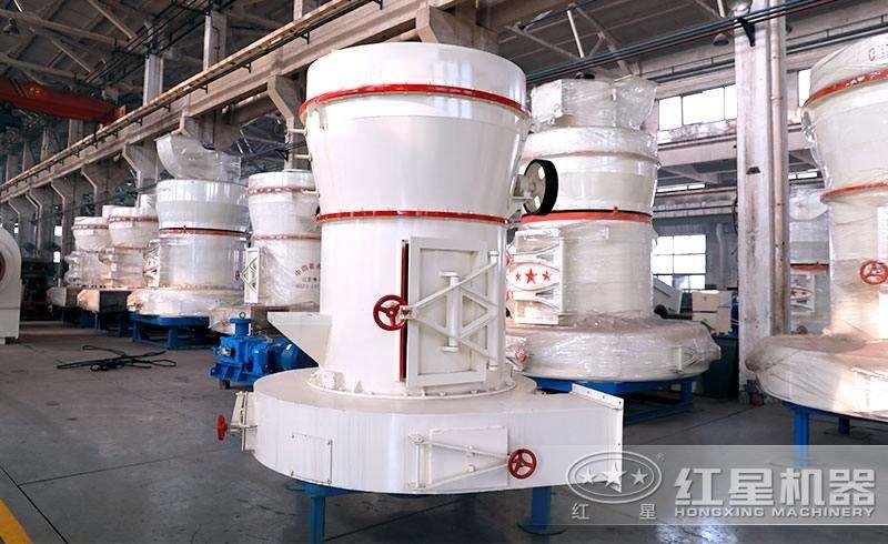 磨粉设备厂家