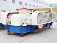 时产50吨石渣粉碎机用什么破碎设备?价格多少?