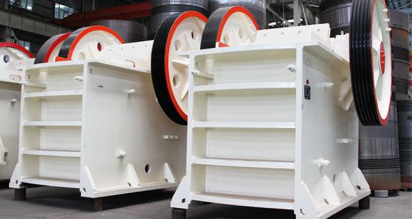 250*1200颚式破碎机进料口尺寸和产量分别是多少?