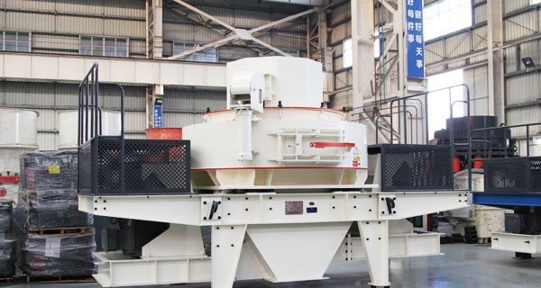 时产200/300吨的小型冲击式破碎机哪种制砂效果好,价格多少?