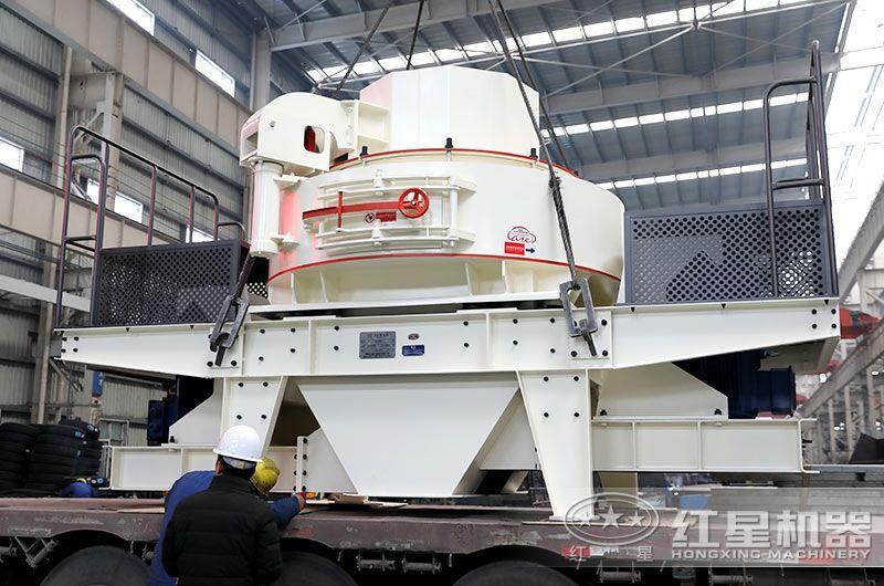 VSI制砂机预发货,厂家提供各种型号制砂机现货