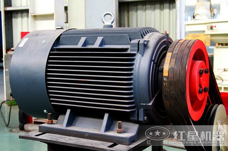 1060颚破机配西门子电动机