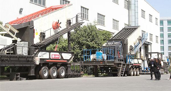 日产5000吨的建筑用砂制砂机多少钱一台?(附不同型号参数)