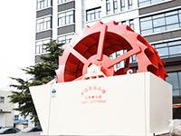 洗沙场一年利润多少?合理购买洗砂机很重要(时产15-200吨)