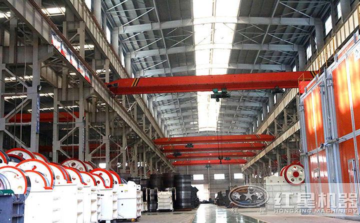 PE1200\*1500颚破机厂家为用户提供现货咨询服务,地址:河南省郑州市高新区檀香路8号