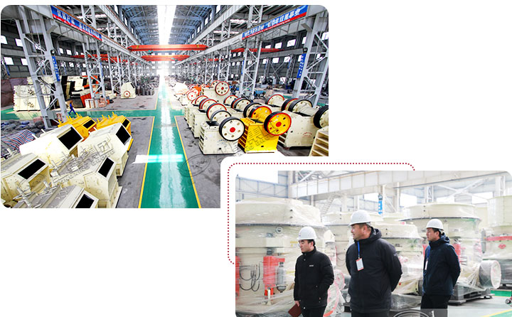 大型生产厂房提供优质现货,免预约到场参观