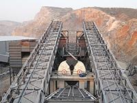 四川某石料厂拟投资5000万构建年产500万吨环保机制砂生产线项目