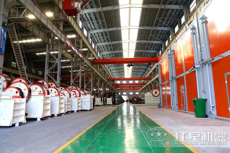 专业机制砂生产线设备厂家