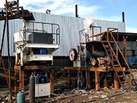 办个小型环保石子加工厂多少钱?20万能开小型石场吗?