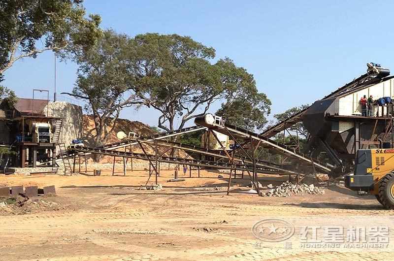 江西花岗岩加工厂图片