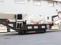 大型流动式煤炭粉碎机一小时200吨多少钱?