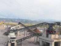 投资一套砂石生产线设备多少钱?砂石生意一吨大概赚多少钱?