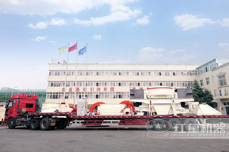 """安徽客户所需设备""""三日之内发货"""",快速投产"""