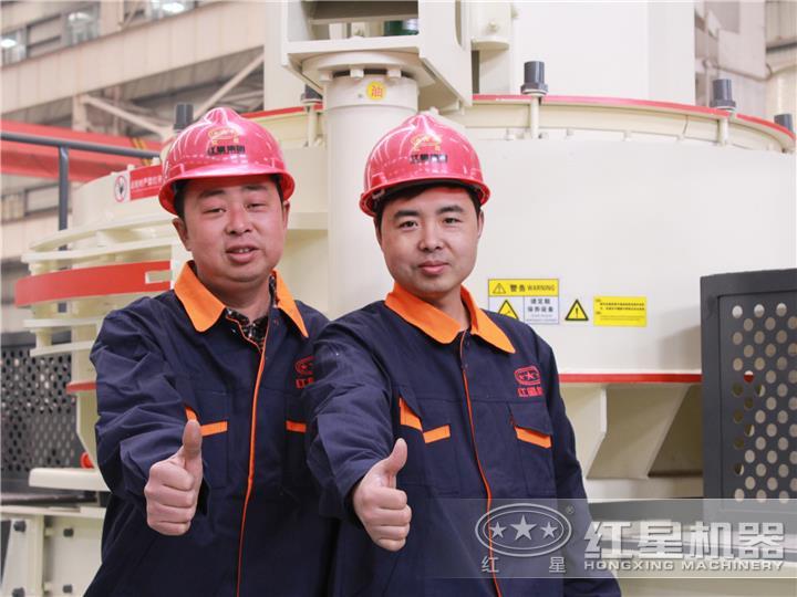 河南红星大型厂家,值得信赖