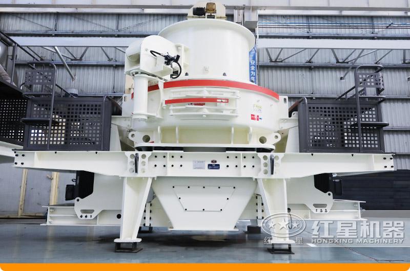 砂石料厂成品决定性设备