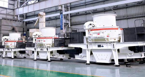 时产500吨制砂机多少钱一台?哪个厂家好?
