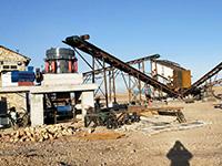 时产500吨鹅卵石砂石生产线价格,免费制定方案