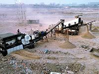 大型建筑垃圾粉碎机价格多少?建筑垃圾粉碎后的用途有哪些?