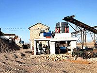 人造砂石厂需要什么证件?人造砂石生产线设备价格多少?