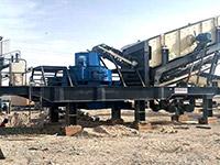 建筑废料制砂机价格多少?需要办理建筑垃圾再生利用手续吗?