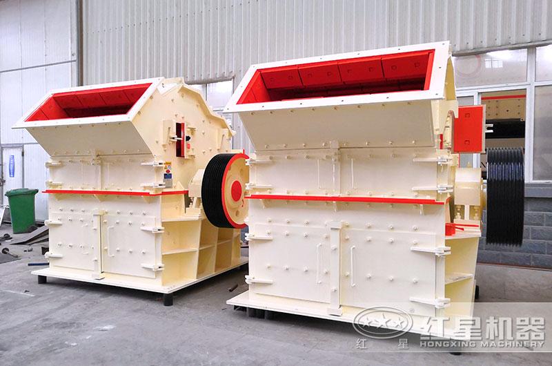 PXJ小型打沙机设备图片