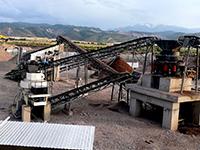 办一个石头制砂厂需要多少钱?石头制砂有利润吗?