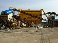 办一个中小型制砂厂要多少钱?50万可以?