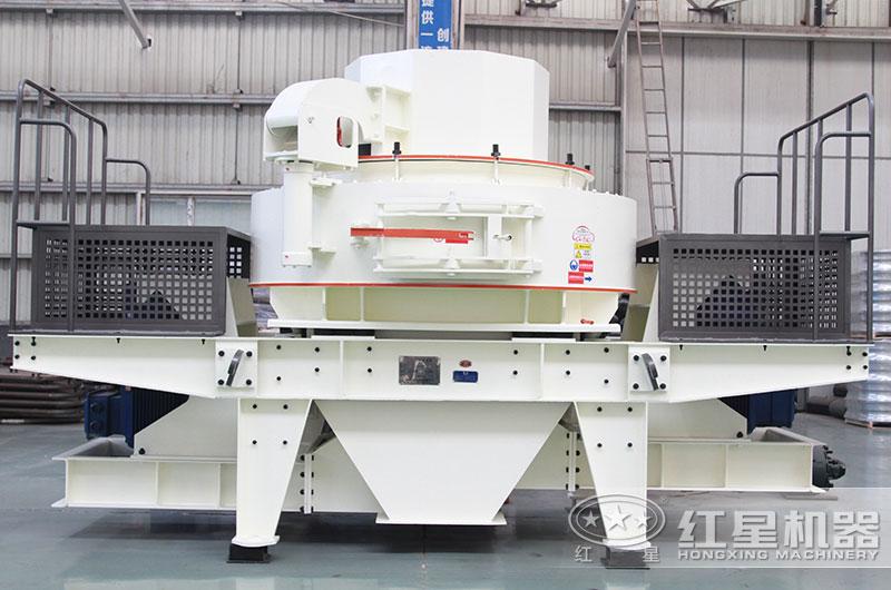 VSI石粉机设备图片