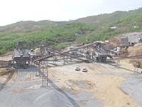 日产3000方砂石生产线多少钱?附工艺流程图及设备配置