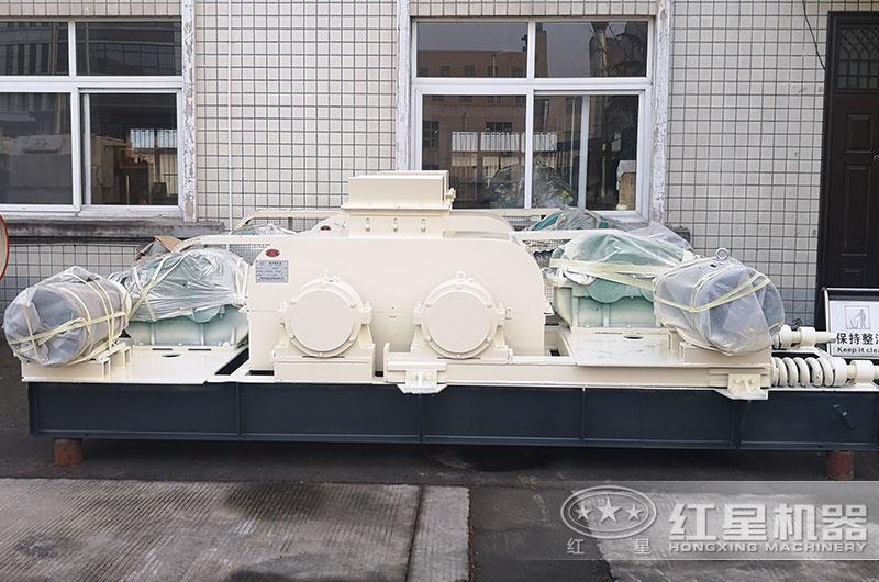 双辊制砂机设备图片