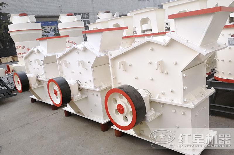 液压开箱式制砂机型号齐全