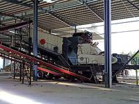 碎石生产线一般多少钱?配置一套时产300吨左右的