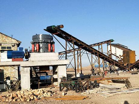 安徽时产120t吨河卵石生产线